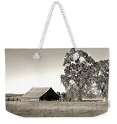 Ageless With Time Weekender Tote Bag