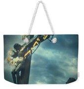 Agfacolor Jesus Weekender Tote Bag