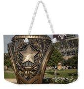 Aggie Ring Weekender Tote Bag