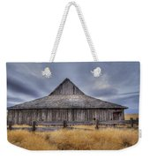 Aging Gracefully In Wasco County Weekender Tote Bag