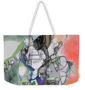 Self-renewal 10e Weekender Tote Bag