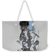 Self-renewal 11a Weekender Tote Bag