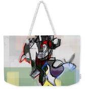 Self-renewal 12f Weekender Tote Bag