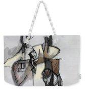 Self-renewal 13d Weekender Tote Bag