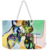 Self-renewal 13o Weekender Tote Bag