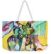 Self-renewal 13t Weekender Tote Bag