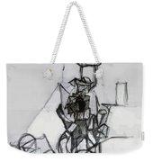 Self-renewal 14b Weekender Tote Bag