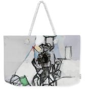 Self-renewal 14d Weekender Tote Bag