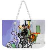 Self-renewal 14f Weekender Tote Bag