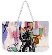 Self-renewal 14h Weekender Tote Bag