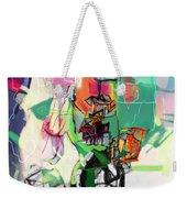 Self-renewal 14l Weekender Tote Bag