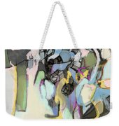 Self-renewal 15g Weekender Tote Bag