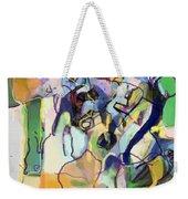 Self-renewal 15h Weekender Tote Bag