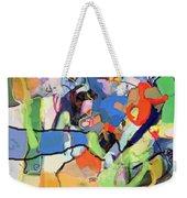 Self-renewal 15p Weekender Tote Bag