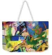 Self-renewal 15y Weekender Tote Bag