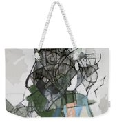 Self-renewal 16b Weekender Tote Bag