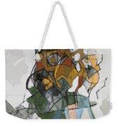 Self-renewal 16c Weekender Tote Bag