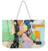 Self-renewal 17d Weekender Tote Bag