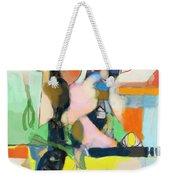 Self-renewal 17e Weekender Tote Bag