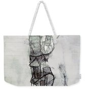 Self-renewal 21a Weekender Tote Bag