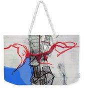 Self-renewal 21b Weekender Tote Bag