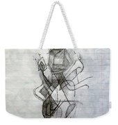 Self-renewal 23 Weekender Tote Bag
