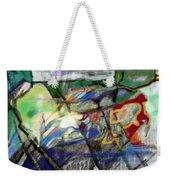 Self-renewal 23ad Weekender Tote Bag