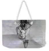 Self-renewal 5 Weekender Tote Bag
