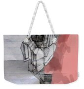 Self-renewal 5b Weekender Tote Bag
