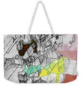 Self-renewal 9b Weekender Tote Bag