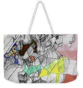 Self-renewal 9c Weekender Tote Bag