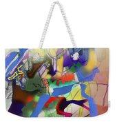 Self-renewal  9g Weekender Tote Bag
