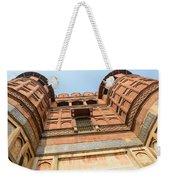 Agra Fort In India Weekender Tote Bag