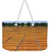 Agriculture - Blenheim Apricots Weekender Tote Bag