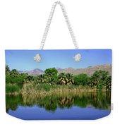 Agua Caliente Weekender Tote Bag