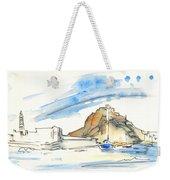 Aguilas 02 Weekender Tote Bag