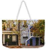 Ah Autumn Weekender Tote Bag