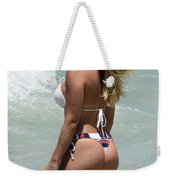 Beauty Of Brazil 1 Weekender Tote Bag