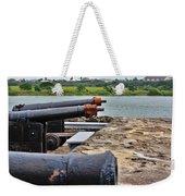 aim Weekender Tote Bag