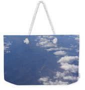 Ain't No Mountain High Enough Weekender Tote Bag