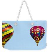 Air Balloons  0208 Weekender Tote Bag