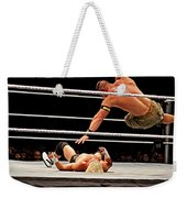 Air Cena Weekender Tote Bag