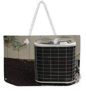 Air Conditioner Weekender Tote Bag