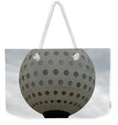 Air Golf  Weekender Tote Bag