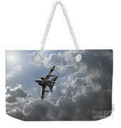 Air Superiority Weekender Tote Bag