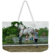 Airs Above The Ground Weekender Tote Bag