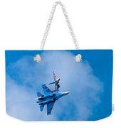 Airshow St Petersburg Russia Part 2 Weekender Tote Bag