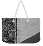 Airy Light Weekender Tote Bag