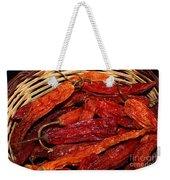 Aji Chilis Weekender Tote Bag