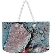 Akpatok Island Weekender Tote Bag